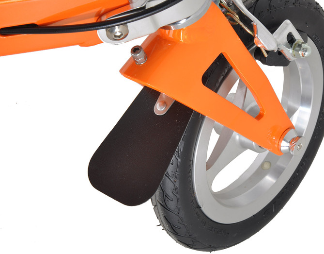 CARRYME Front Mudguard