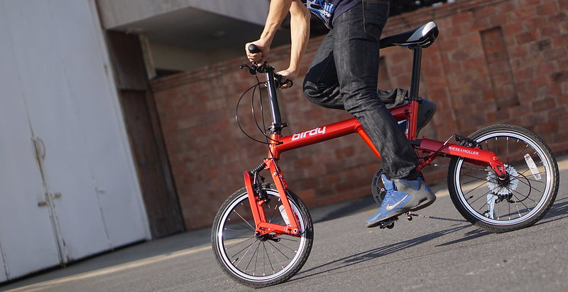 Suspension vs. Rigid – Which Foldable Bike is Right for You?