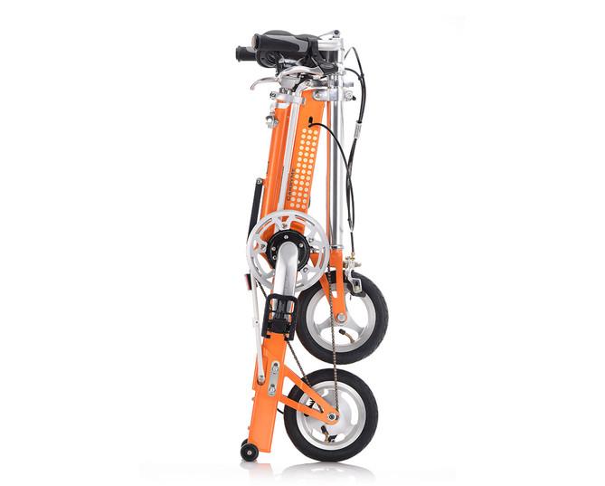 CARRYME DS Orange
