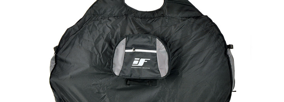 Soft bag for IF MODE