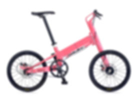 IF move belt single speed galaxy pink-12