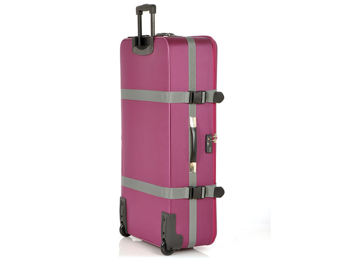IF MOVE Hard Case Pink