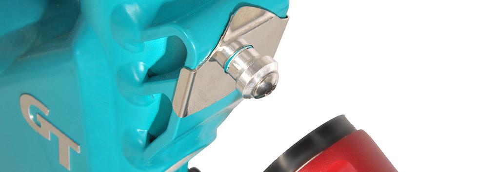 U DESIGN REACH Rear Shock Upgrade Kit