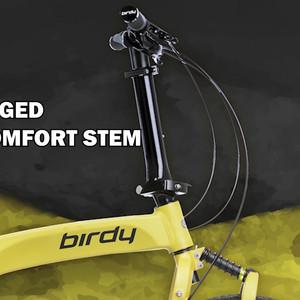Birdy GT