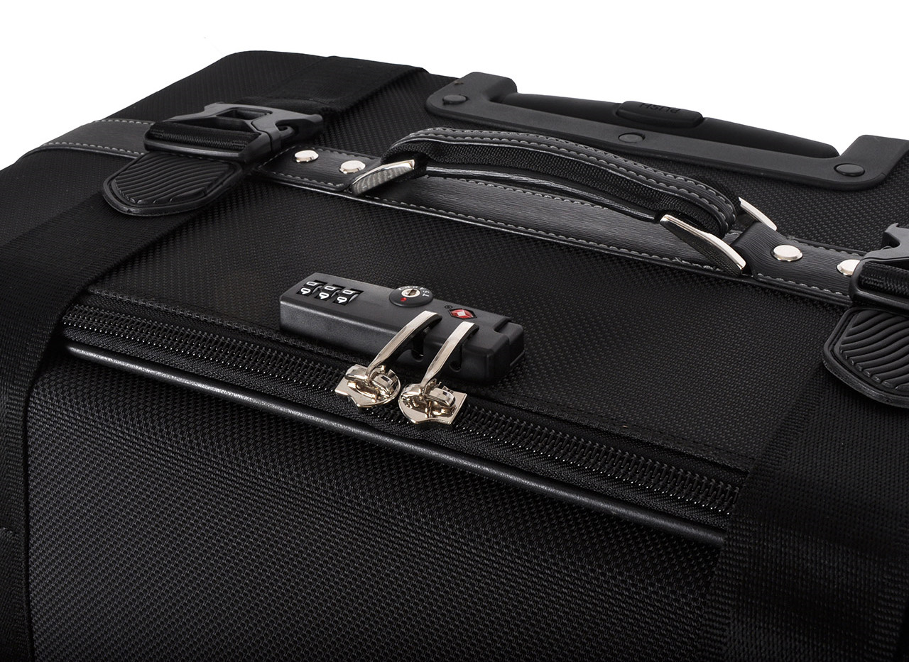 BIRDY/REACH Travel Case