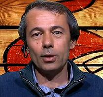 Enzo Spisni, ricercatore dell'università di Bologna