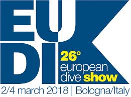 Argentario Divers, Santi-NauticaMare Eudi show 2018