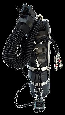 SF-2 rebreather