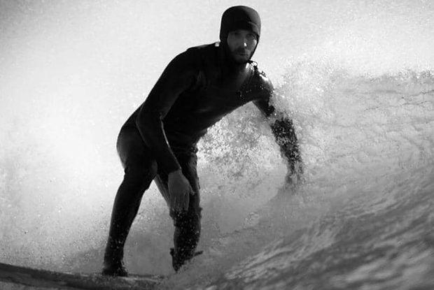 donovan maccarone surfing santa barbara