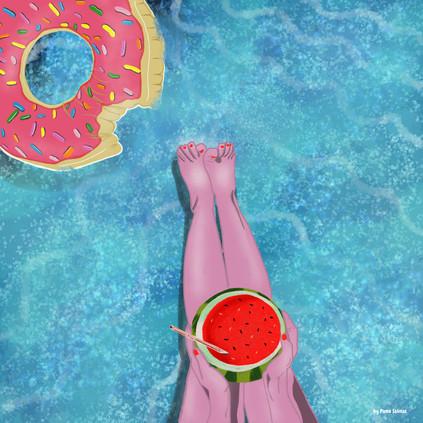 Swimming Pool 💦