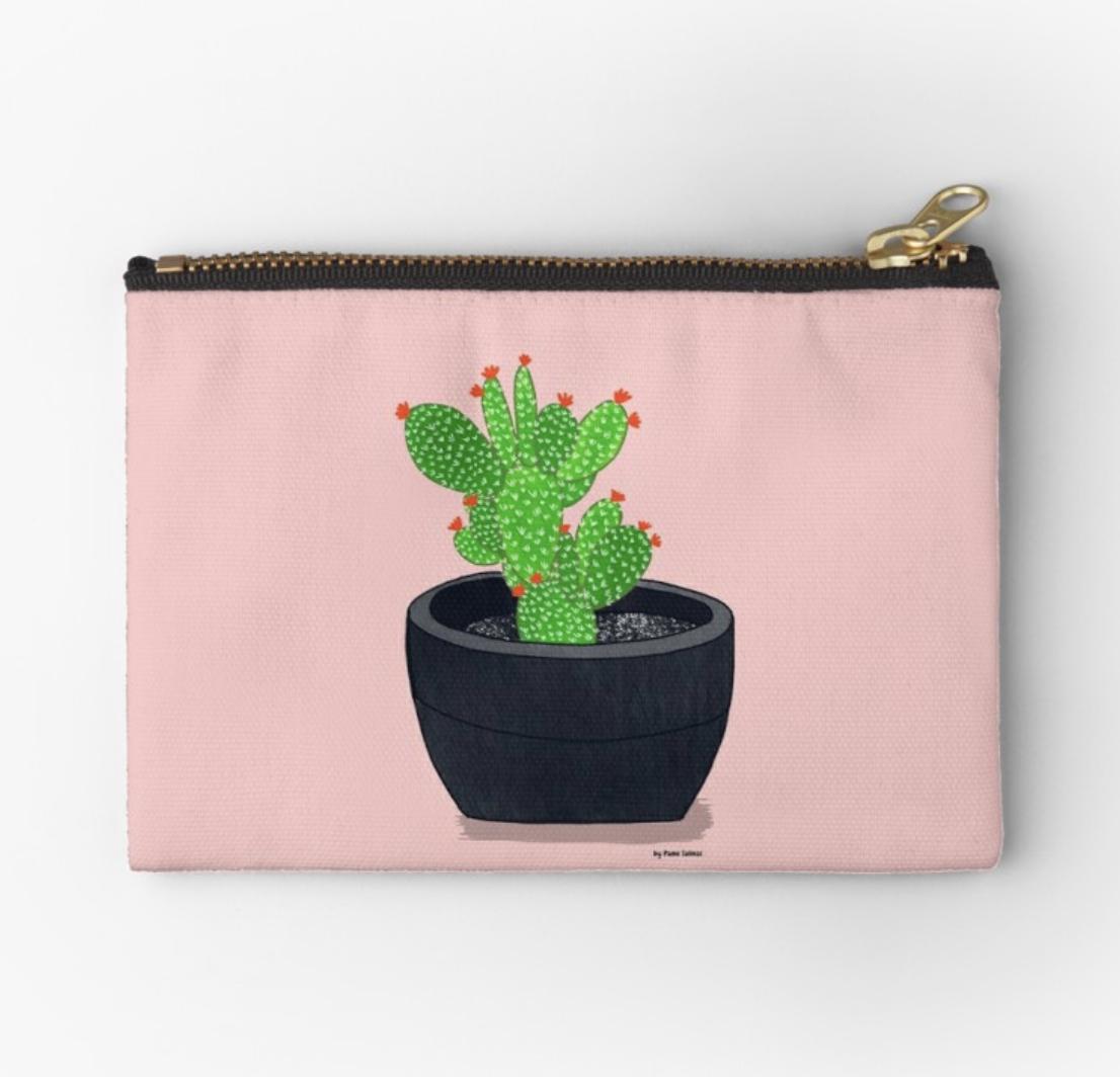 Cactus Small Bag