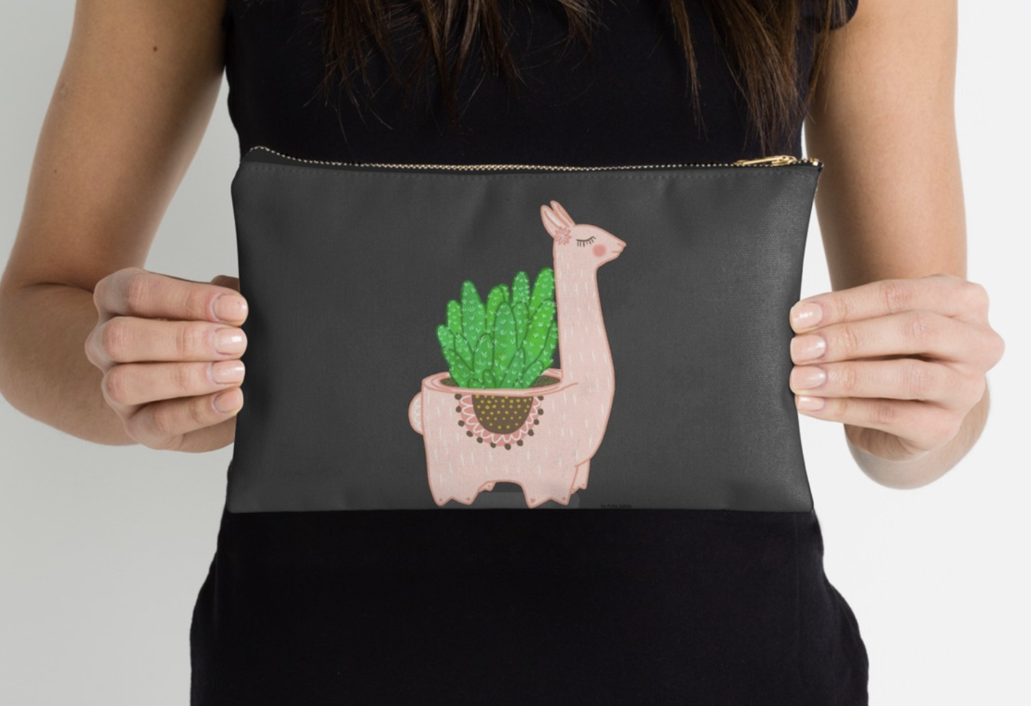 Llama - Hand Bag