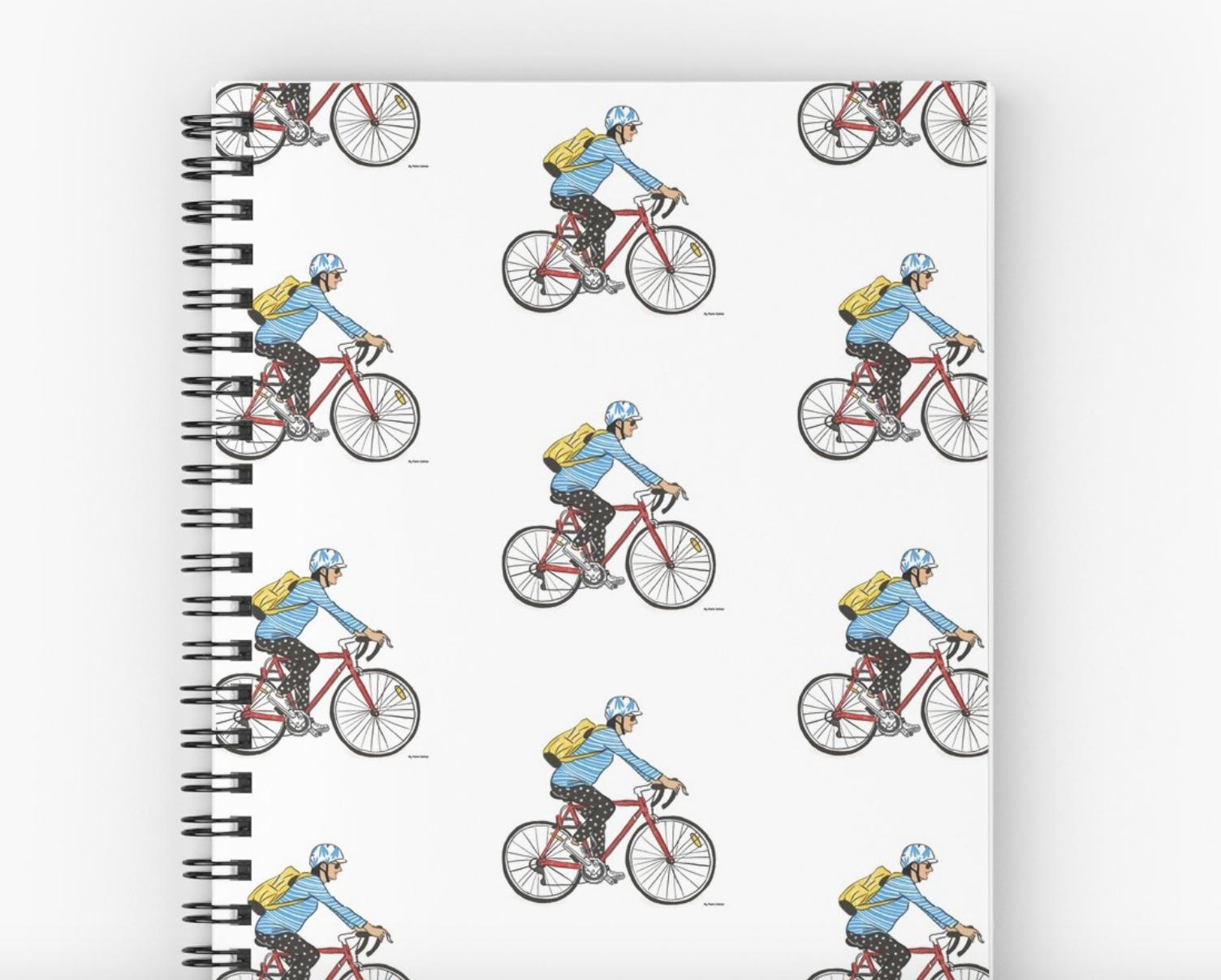 Bike - Journal