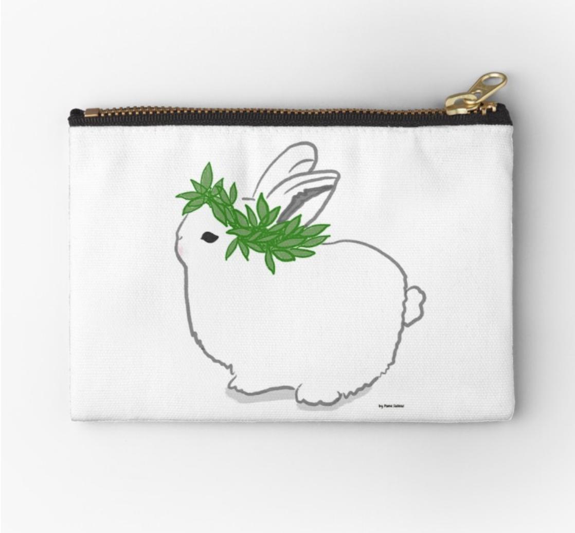 Bunny - Hand Bag