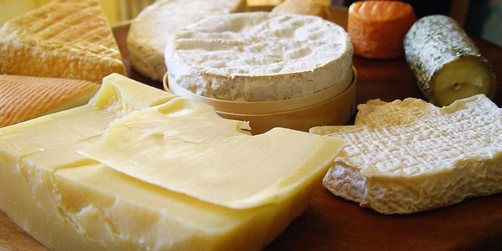 Cheese Chompin