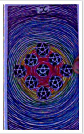monthly astrology | Kim Allen
