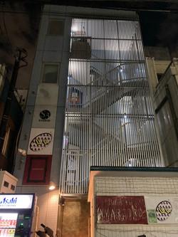 S3ビルの3階