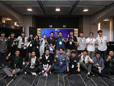 [PRESS] 유니티, 'MWU 코리아 어워즈 2019' 우승작 공개