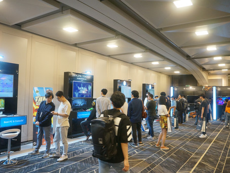 [EVENT] Project Moreum, Awarded for 'Best Innovative' in 'MWU Korea Award 2019'