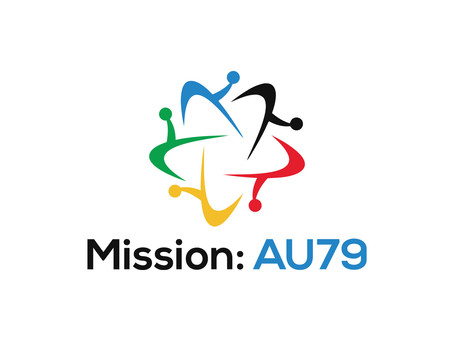 """Mission: AU79"" - A financial resource for Athletes, Coaches, Artists, and Creators"