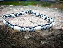 EM-Halsband EM-Keramik EM-Paracord Zeckenhalsband