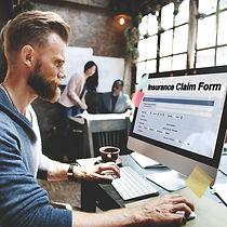 bigstock-Insurance-Claim-Form-Document--