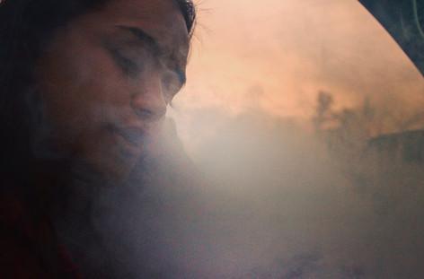 Smoke Ride
