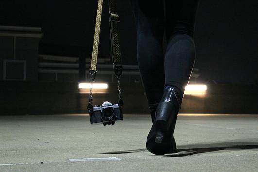 Camera Walk