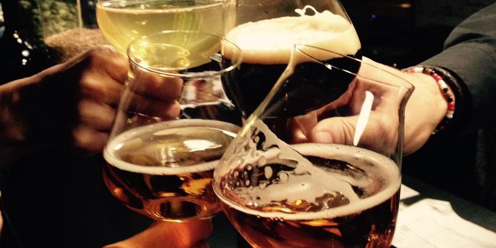 Afterwork Meet & Drink - Bregenz 27.02.20