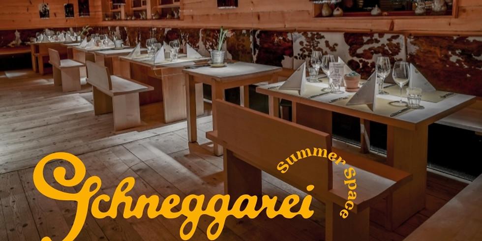 Bierverkostung | Schneggarei - Lech - Sonntag, 04.07.21