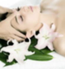 massage sublim'visage - lifting