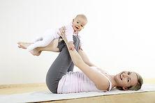 formation cursus maternité Paris