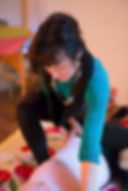 Formation massage femme enceinte Paris