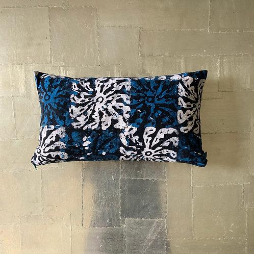 MINA 0014_batik bleu blanc