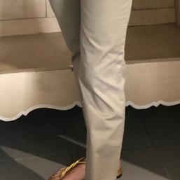 Pantalon beige neuf Carhartt