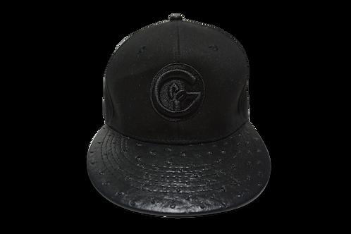 GI Cap - Black
