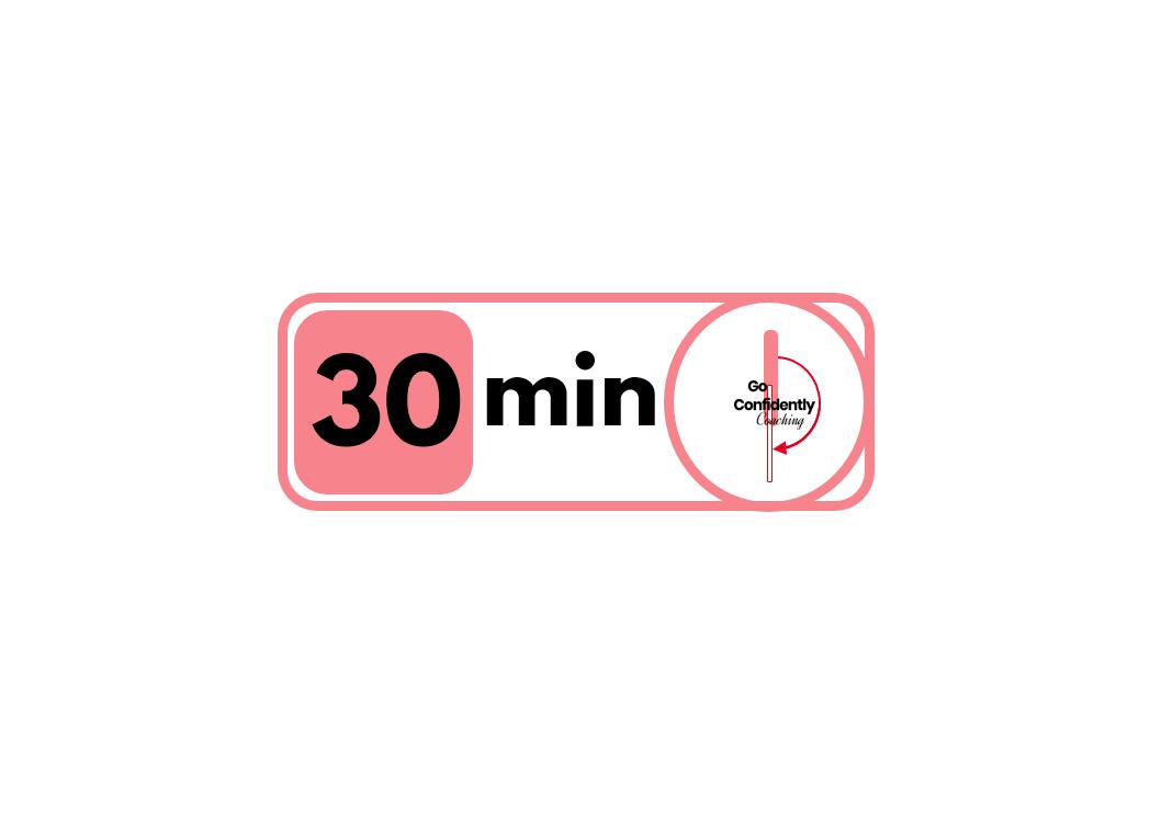 30 min. Strategy meeting