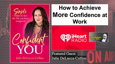 iHeart Radio Confidence at Work