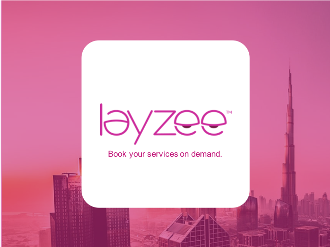Layzee - services on demand