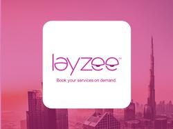 Layzee - services on demand