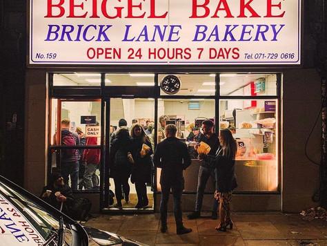 In Conversation With Daniel Cohen, Managing Director of Beigel Bake