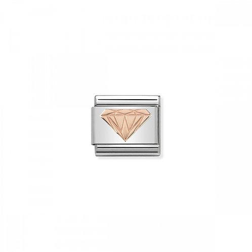 Link Nomination Symbl Diamante