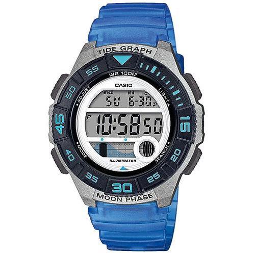 Casio Collection Relógio LWS-1100H-2AVEF