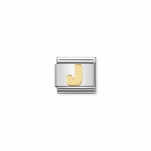 Link Nomination Letra J