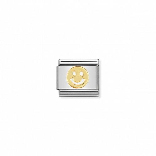 Link Nomination Fun Smile