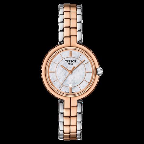 Relógio Tissot Flamingo