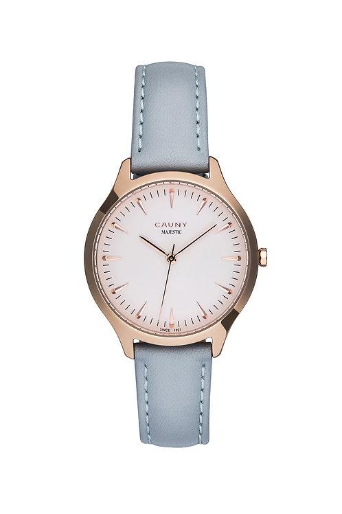 Relógio Cauny Majestic Essence Rose Gold