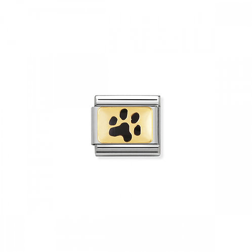 Link Nomination Animals Paw Print