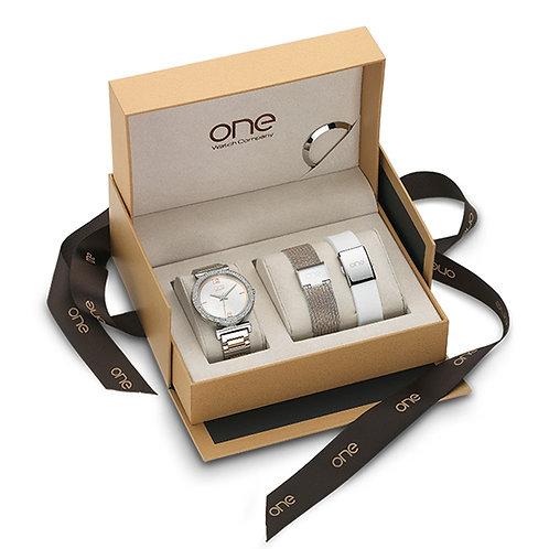 Relógio One Delight Box