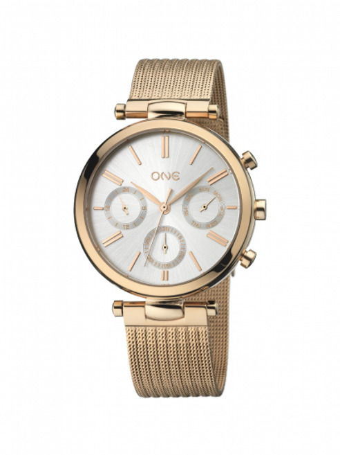 Relógio One Impressive